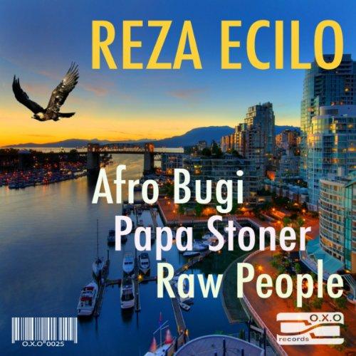 Raw People (Original Mix)