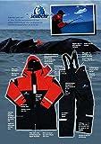 Behr Schwimmanzug - Seabehr - Floatinganzug