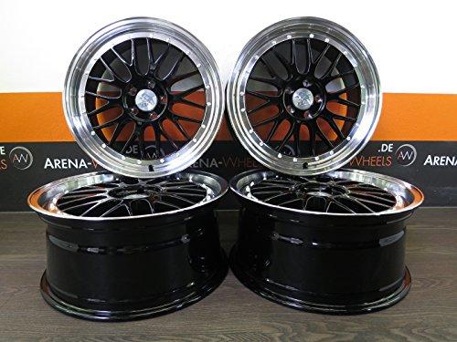4 Alufelgen Ultra Wheels UA3-LM 20 Zoll passend für Opel Insignia Sports Tourer 0G-A 8.5J NEU