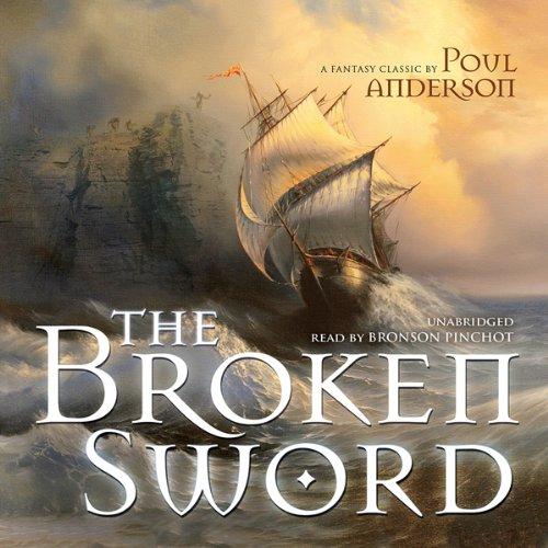 The Broken Sword  Audiolibri