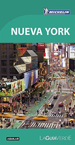 Nueva York. La Guía Verde. 2016 (LA GUIA VERDE)