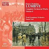 Orchesterwerke Vol. 6