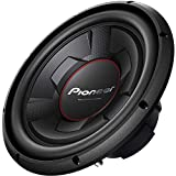 #3: (CERTIFIED REFURBISHED) Pioneer TS-W306R 12-inch Car Subwoofer (Black)
