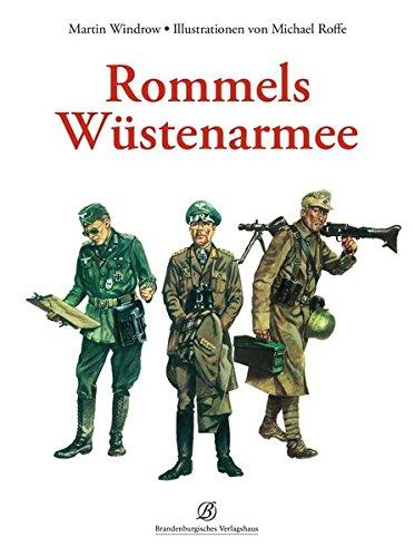 Rommels Wüstenarmee