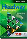 New Headway: Beginner Fourth Edition: Student's Book and iTutor Pack