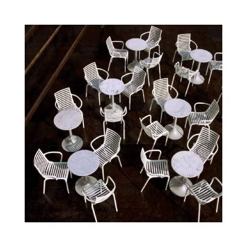 driade Pip-E – Armchair by Philippe Starck Pack of 4