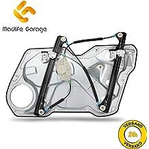 Madlife Garage Elevalunas eléctrico 1M0837461A, sin Motor, Delantero Izquierdo, 4/5 Puertas