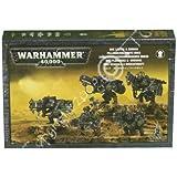 Ork Lootas and Burnas 2008 - Warhammer 40K