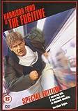 The Fugitive [Reino Unido] [DVD]