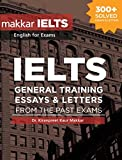#7: IELTS GT Essays and Letters From The Past Exams