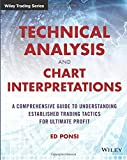 Technical Analysis and Chart Interpretations: A Comprehensive Guide to Understanding Established Trading Tactics for Ultimate Profit (Wiley Trading Series)