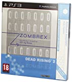 Dead Rising 2 Steel Tin