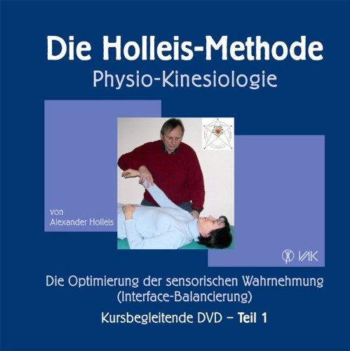 DVD Die Holleis-Methode Teil 1 -