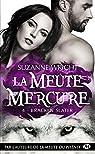 La Meute Mercure, tome 4 : Bracken Slater par Wright