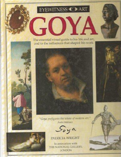 1800 Kostüm Kind - Eyewitness Art: 10 Goya