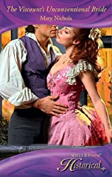 The Viscount's Unconventional Bride (Mills & Boon Historical) (The Piccadilly Gentlemen's Club, Book 2)