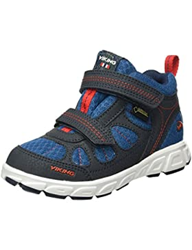 Viking Unisex-Kinder Ludo Mid High-Top