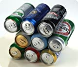 Apollo Rakastaka Beer Can Holder, Pack of 2