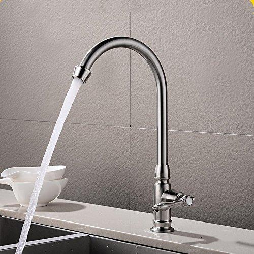 XBR la cuisine de légumes du puits lave vaisselle, piscine de rotation robinet robinet,b