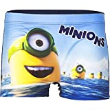 Minions - Ich einfach unverbesserlich - Badehose für Jungen mit