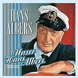 Unser Hans Albers [Vinyl LP]