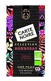 Carte Noire - Café Torréfié Moulu Biologique Honduras - Lot de 4 de 250 gr [1 Kg]