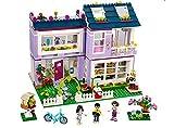 LEGO Friends 41095 - Emma's Familienhaus für LEGO Friends 41095 - Emma's Familienhaus