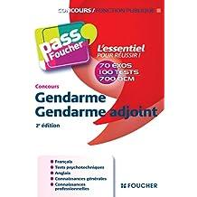 Pass'Foucher Gendarme Gendarme adjoint 2014 - 2015 - Nº08