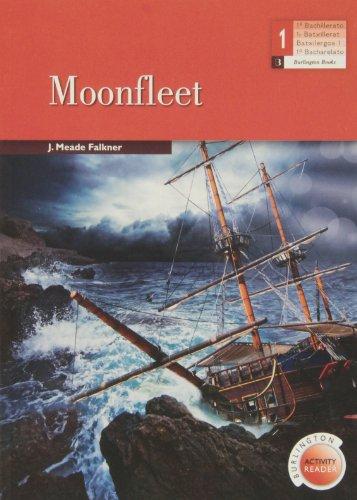 MOONFLEET - 1§ BACH - 9789963487455