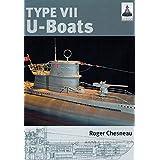 Type VII U-Boats (Shipcraft 4)