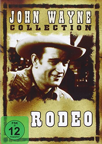 Rodeo - John Wayne Collection