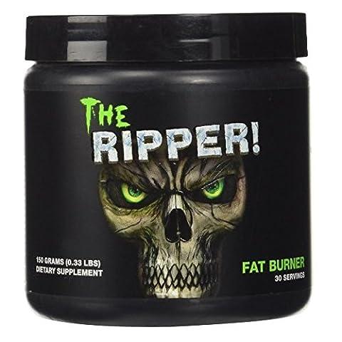 Cobra Labs The Ripper Supplement, 150 g, Cherry