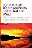 Ich bin das Feuer, und du bist der Wind: Biblische Meditationen zum Werden und Wachsen des inneren Menschen (Topos Taschenbücher)