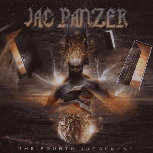 The Fourth Judgement-Reissue