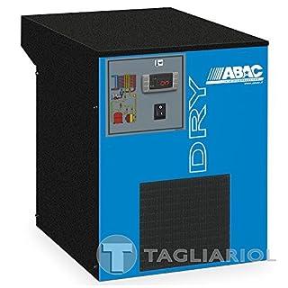 Abac Dry 45Dörrautomat A Kälte-Anlagen von Druckluft–45m3/h 16bar 230V 50Hz