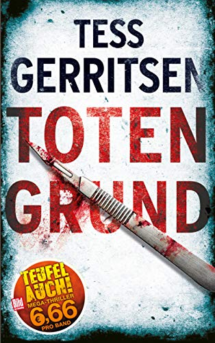 Totengrund (BILD am Sonntag Thriller 2019)
