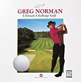 Picture Of Greg Norman - Ultimate Challenge Golf (PC Game)