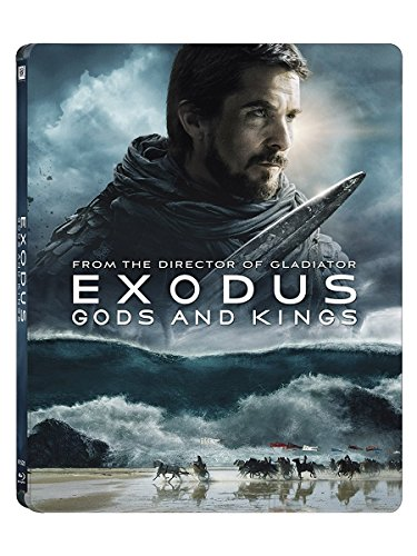 Exodus Dei e Re ;Exodus Gods And Kings