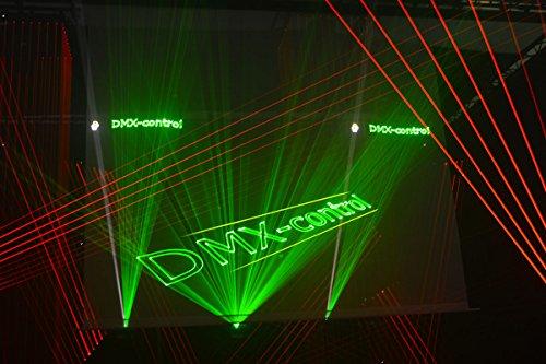 5m x 3m Laserscrim weiß, Leinwand für Projektionen - Bühnen und Theater