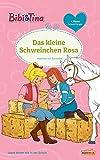 Bibi & Tina - Das kleine Schweinchen Rosa: Erstlesebuch
