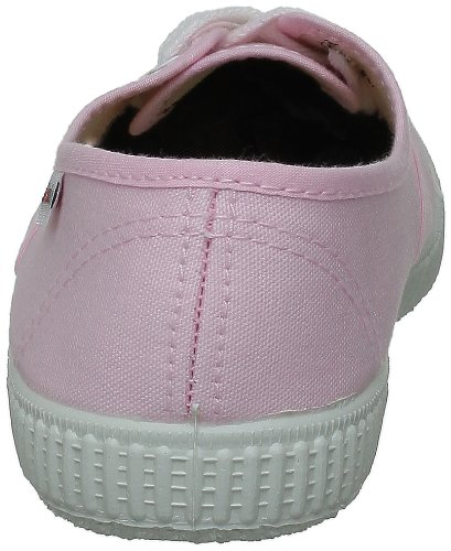 victoria Inglesa Lona Damen Sneaker Rosa - Rose (Rosa)