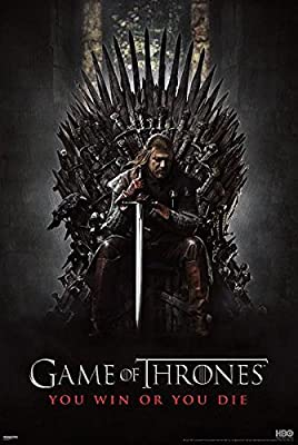 Game Of Thrones Poster Sean Bean (61cm x 91,5cm)