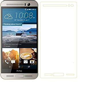 Generic RT3356 Tempered Glass Screen Protector HTC One M9 Plus