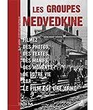 """Afficher """"Les groupes Medvedkine"""""""