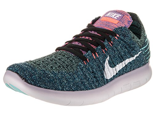 Nike Damen Free RN Flyknit Laufschuh B Free Schuhe