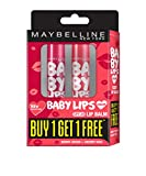 Maybelline New York Baby lips, 4g