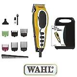 Wahl Haarschneider/Multigroomer, für kurze Haarschnitte 0,4mm (Glatze + Body) + Aufsätze: 1,5-13mm. 243801