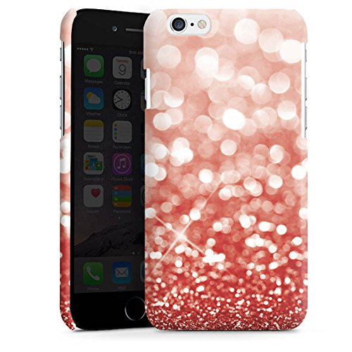 Apple iPhone 4 Housse Étui Silicone Coque Protection Paillettes Brillance Bling-bling Cas Premium brillant