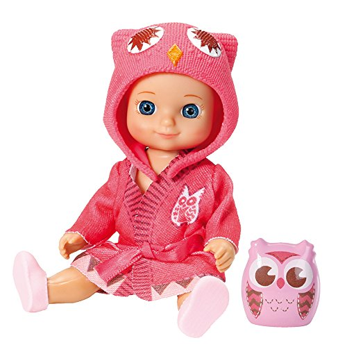 Zapf Creation 920145 - Mini Chou Chou Birdies, Lucy Puppe