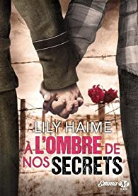 À l'ombre de nos secrets par Lily Haime